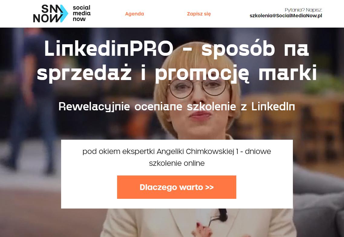 LinkedIn Pro
